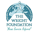 Nick Hodgson The Wright Foundation Logo